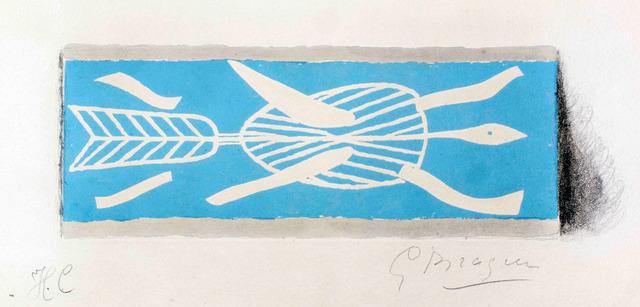 , 'Thalassa II,' 1959, Wallector
