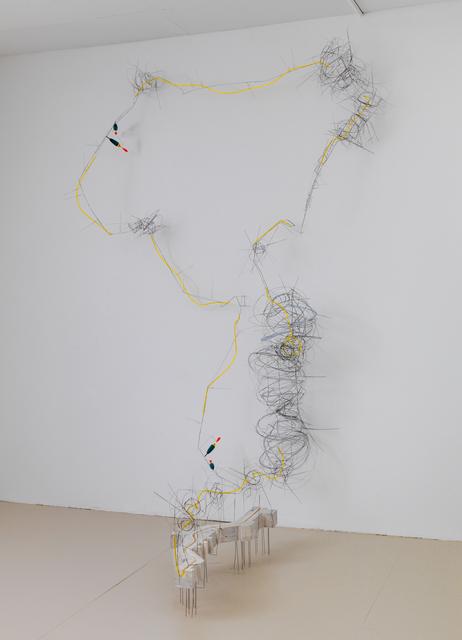 , 'Terminal,' 2014, Elizabeth Harris Gallery