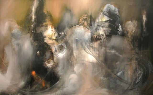 , 'Animalia,' 2018, David Lolly Gallery