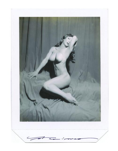 Yasumasa Morimura, 'Portrait of Marilyn', 1995, Alex Daniels - Reflex Amsterdam
