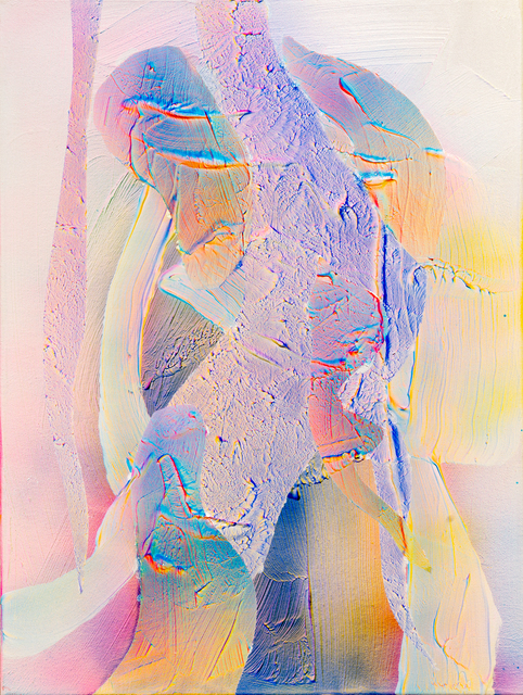 , 'Ice Swish Brume,' 2016, Projet Pangée