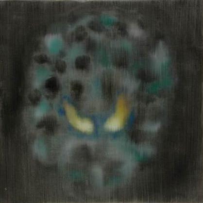 Ross Bleckner, 'Untitled', 2012, MARUANI MERCIER GALLERY