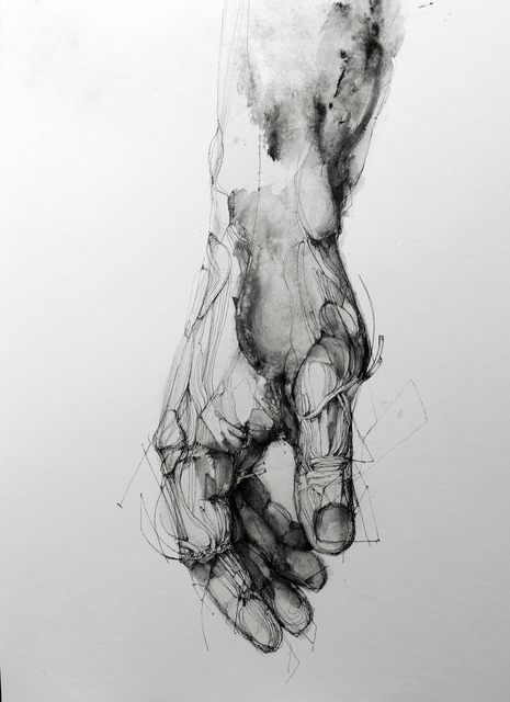 Eric Lacombe, 'Anomalie 21', 2017, Booth Gallery