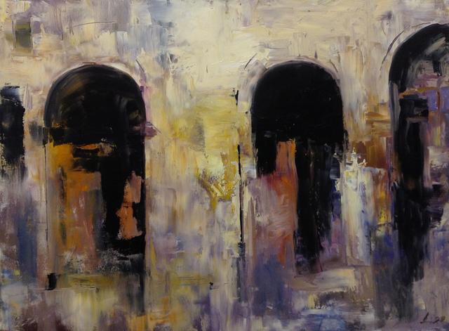 Patrick Lee (b. 1972), 'Facade', Stanek Gallery