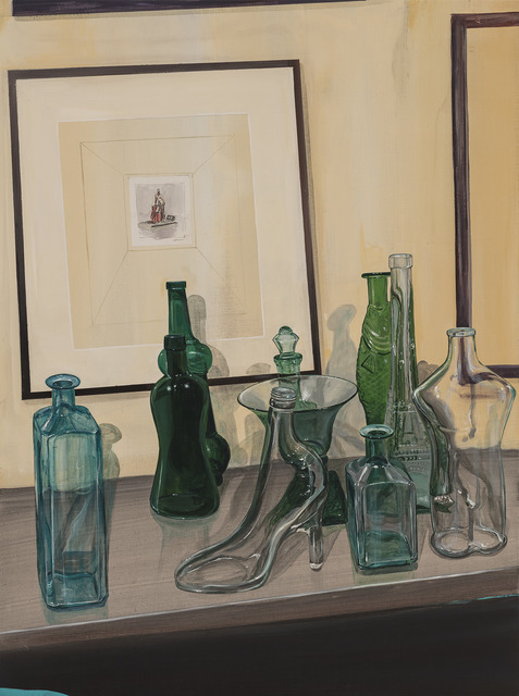 , 'RFJ Collection,' 2018, Desta Gallery