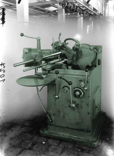 , 'Maschinen 1027,' 2003, Art Gallery of Ontario (AGO)