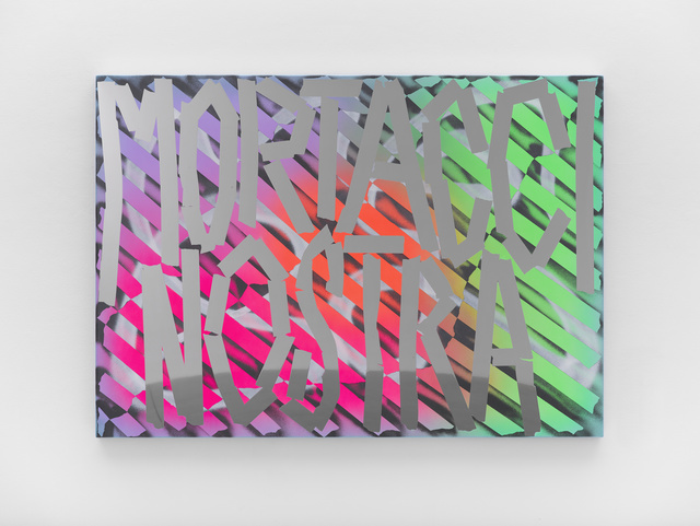 , 'Mortacci Nostra,' 2014, White Cube