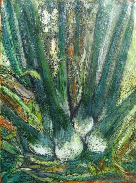 Marcie Wolf-Hubbard, 'With Stems', Zenith Gallery