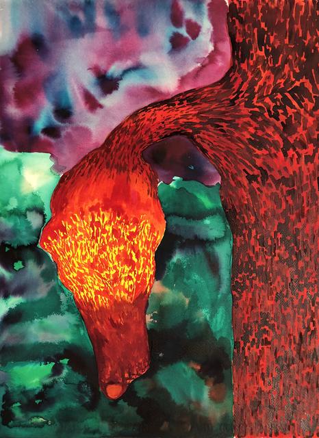 , 'Untitled,' 2016, Filo Sofi Arts