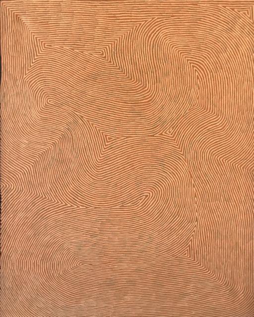 , 'Mamultjulkunga,' 2017, SmithDavidson Gallery
