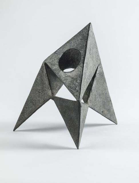 , 'Pyramids III,' 1965, Blain | Southern