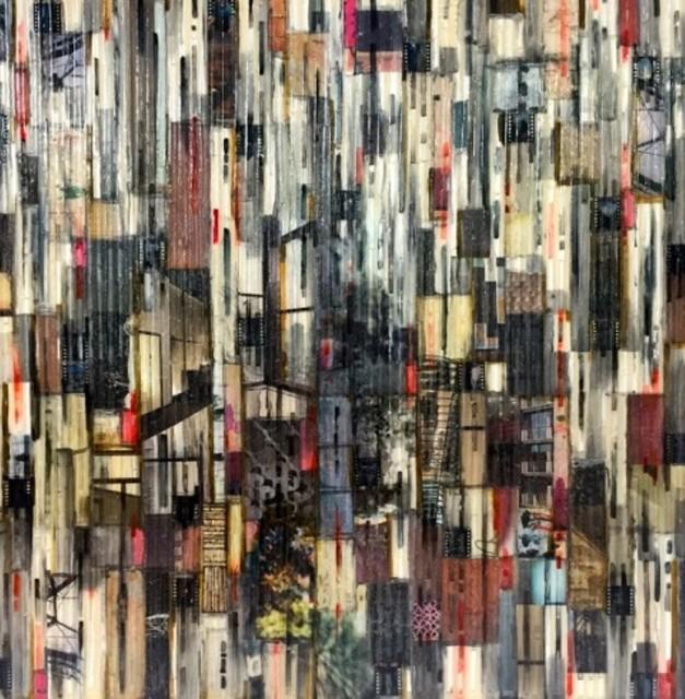 , 'Full Frame 2,' 2017, Ai Bo Gallery