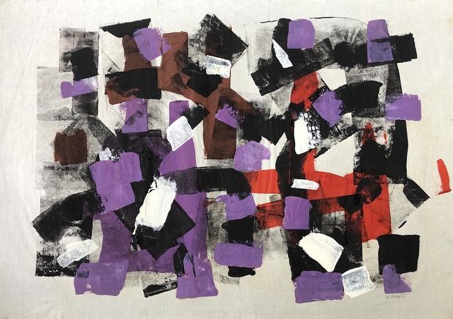 John Von Wicht, 'Untitled (VoJo131)', Caldwell Gallery Hudson