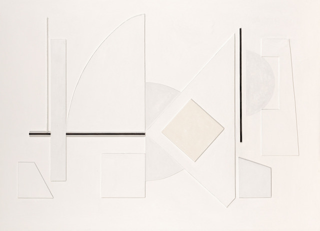 , 'Sans titre (32),' 2015, Galerie Dutko