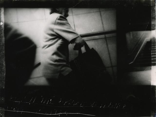 , 'Untitled _ 10,' 2017, ANNO DOMINI