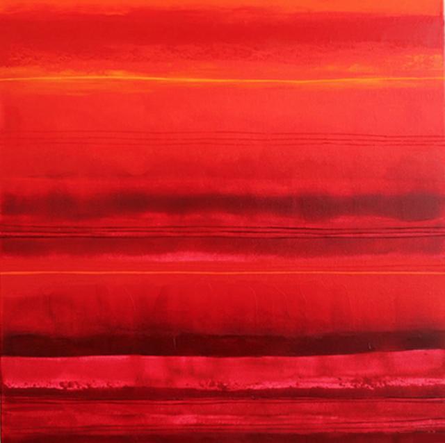 , 'Mars landscape,' 2009, Alfa Gallery
