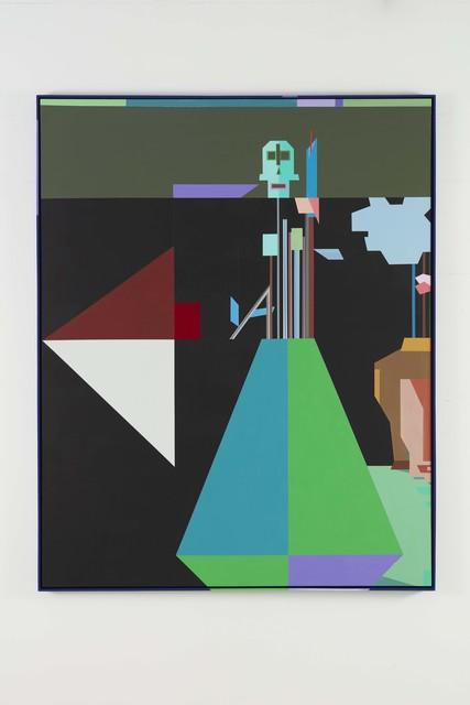 Michael Bevilacqua, 'Distant Voices Still Life II', 2017, pact