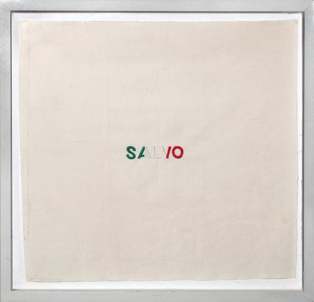 , 'Tricolore,' 1973, Dep Art
