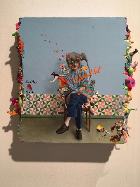, 'Untitled,' 2017, N2 Galería