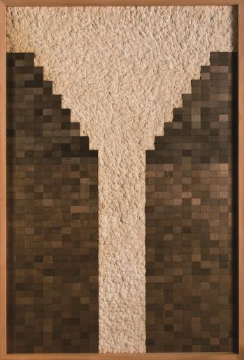, 'Sleeping City - Face,' 2000, Hakgojae Gallery