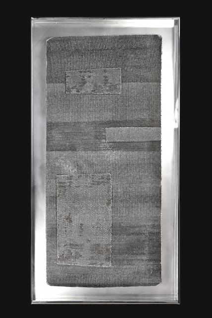 , 'untitled,' 1967, Beck & Eggeling