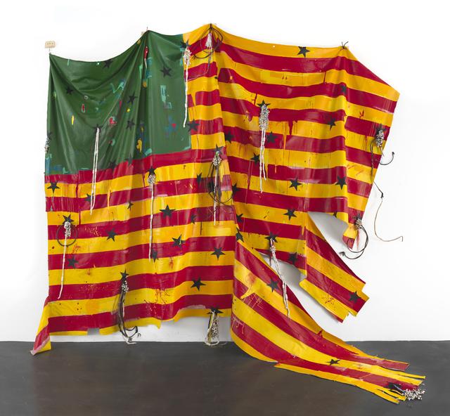 , 'Ça va aller,' 2018, Galerie Nathalie Obadia