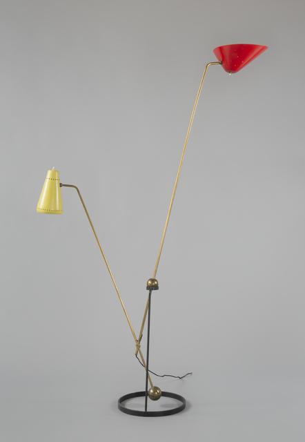 , 'Floorlamp G23 Edition Pierre Disderot,' 1951, Galerie Pascal Cuisinier