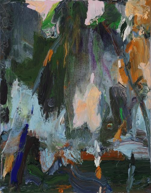 , 'Small Edge,' 2019, Tayloe Piggott Gallery