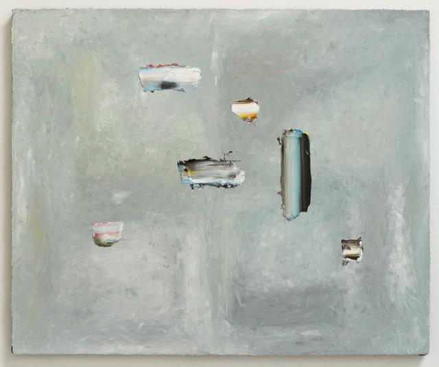 , 'Mirror,' 2017, Marc Straus