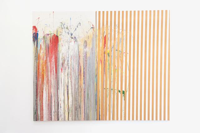 , 'Jena,' 2016, Almine Rech