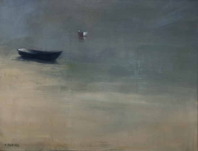 Anne Packard, 'Downtime', 2018, Quidley & Company