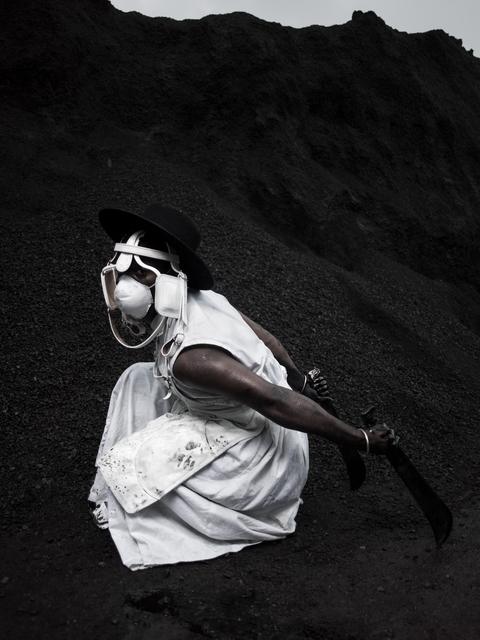 Mohau Modisakeng, 'Endabeni 9', 2015, WHATIFTHEWORLD