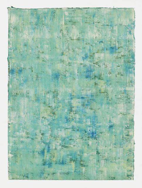 , 'SAKURAI, Yuko (*1970) Daigasen #2,' 2017, Japan Art - Galerie Friedrich Mueller