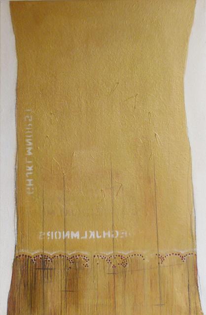 , 'Embedded 5,' 2014, Beatriz Esguerra Art