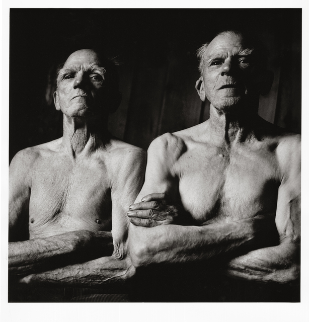 , 'The Brothers // #13,' 2001-2007, Lumina Gallery