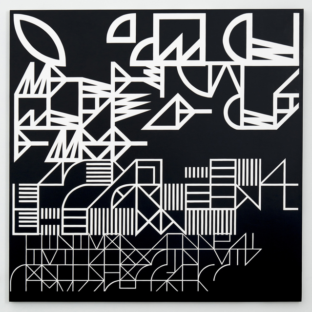 , 'Lovers,' 2013, David Klein Gallery