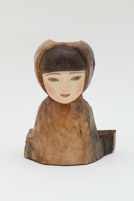 , '[12 Torso] No. 6 raincoat boy,' 2016, Mizuma Art Gallery