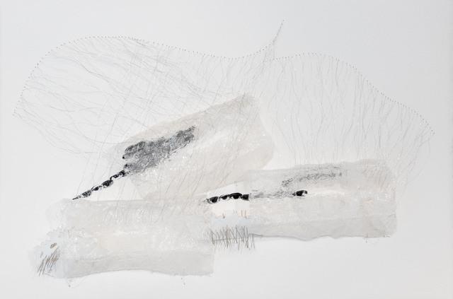 , 'Fragments de vie I,' 2017, L'Atelier 21