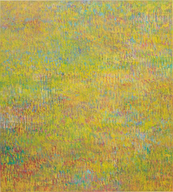 Jean-Baptiste Bernadet, 'Untitled (Fugue L)', 2014, Phillips