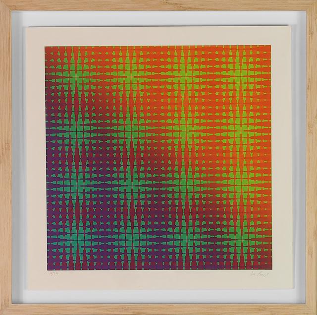 Julio Le Parc, 'Untitled', 1965-1975, LAART