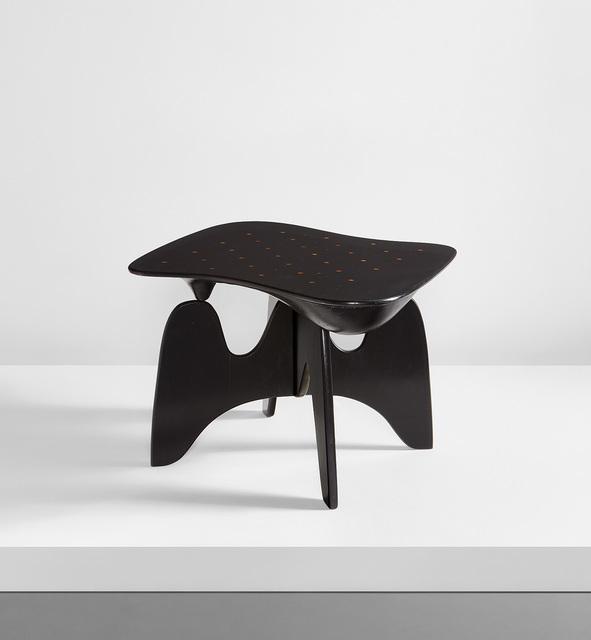 Isamu Noguchi, 'Rare chess table, model no. IN-61', circa 1947, Phillips