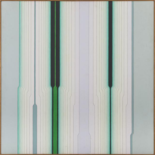 , 'Sem Título,' 1988, Simões de Assis Galeria de Arte