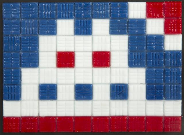 Invader, 'Invasion Kit #7 (Union Space) - Signed', 2007, Lougher Contemporary