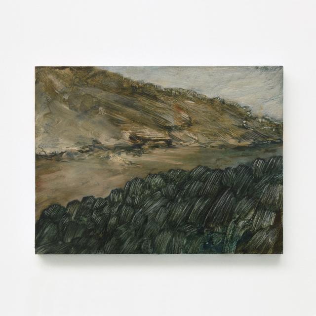 , 'La Pensée du Midi,' 2016, Kusseneers