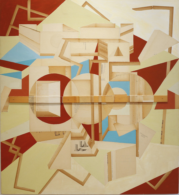 , 'Tactical Drawing,' 1993, Tillou Fine Art