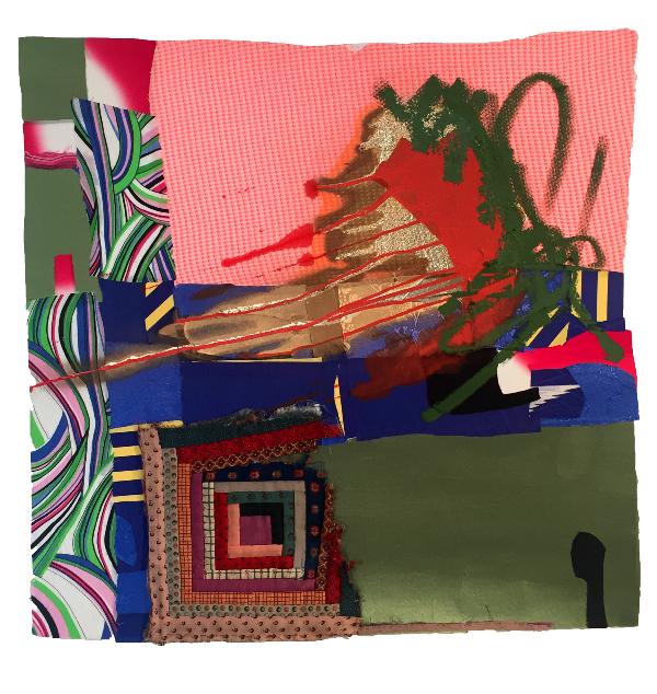 , 'Horizon,' 2015, Eric Firestone Gallery
