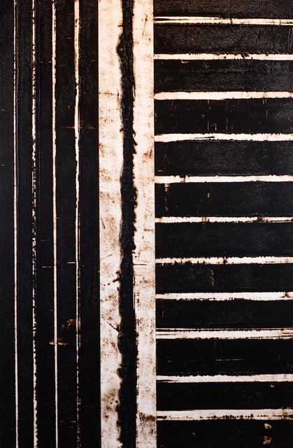 , 'Barn 15,' 2017, Cheryl Hazan Gallery
