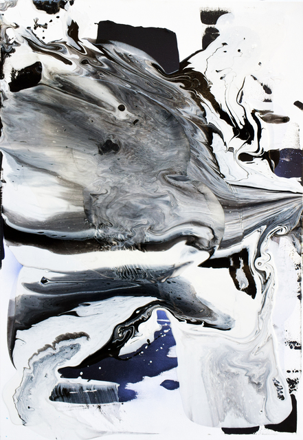 , 'Swell,' 2018, Massey Klein Gallery