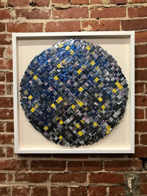 , 'Ice Cold,' 2018, Mason-Nordgauer Fine Arts Gallery