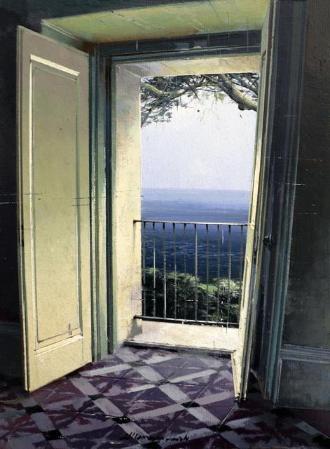 , 'Brezza,' 2019, Pontone Gallery
